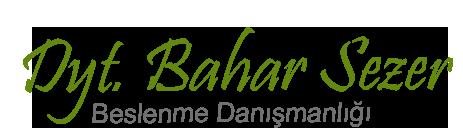 Bahar Sezer | Ankara Diyetisyen